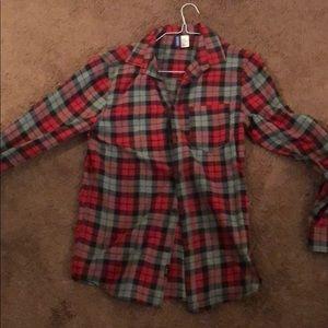 H&M Shirts - H&M Divided button up dress shirt